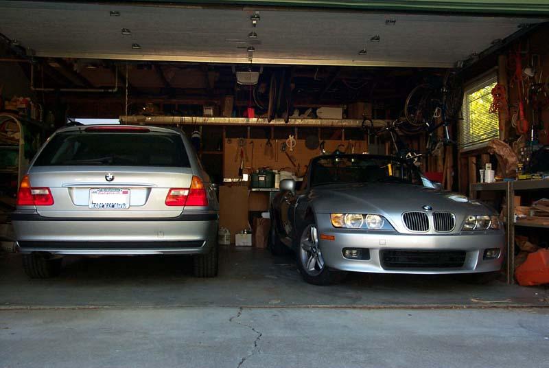 Z3 Garages Bht