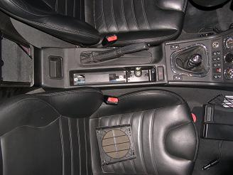 Scotts bmw m roadster stereo install z3 stereo install for dummies remove the whole center console but it now was able to pivot up at the top near the head unit this was enough to be able to run my wirescables from sciox Choice Image