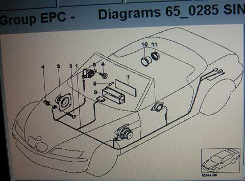 PDRM2656 bmw z3 trunk wiring diagram bmw wiring diagrams instruction bmw z3 wiring diagram at eliteediting.co