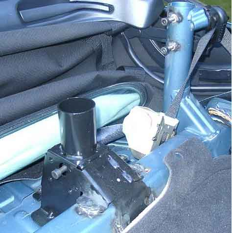 Roll Bar Option for '96 Z3 1.9L